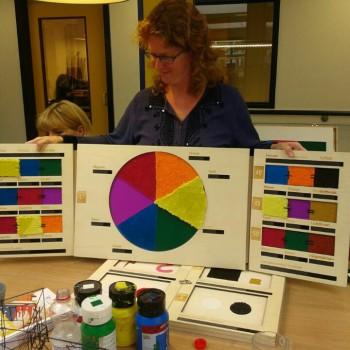 workshop kleuren 2