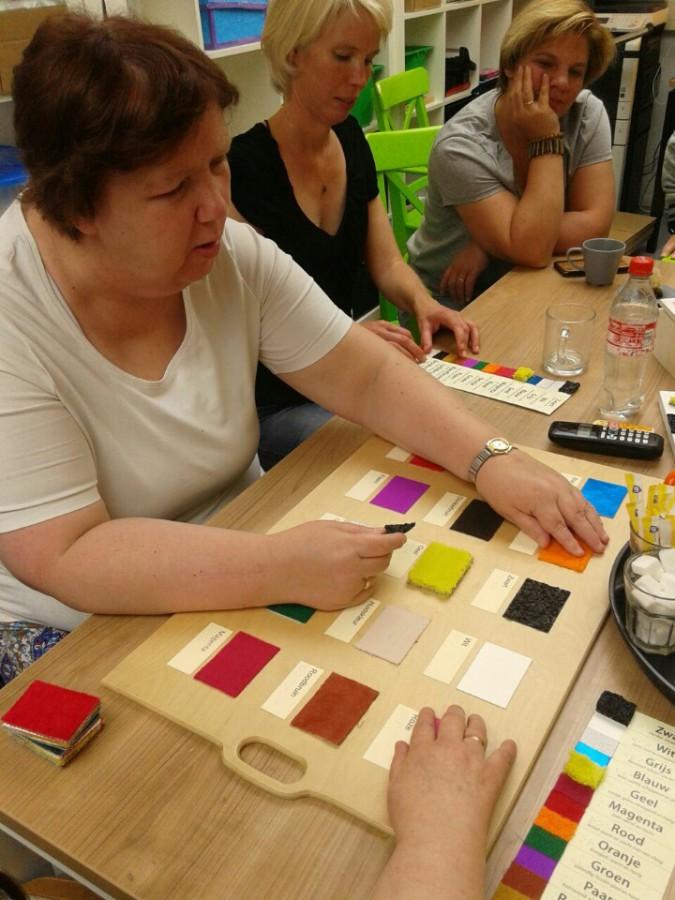 workshop kleuren 3