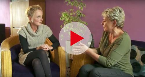 Robert Coppes Stichting Soms is blind of slechtziend zijn niet het enige probleem